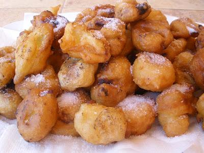 Recetas dulces uruguayas