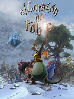 Ver peliculas El corazón del roble (2012) gratis