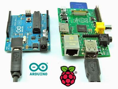 Perbedaan Mana yang Terbaik, Arduino Uno atau Raspberry Pi