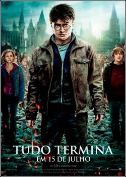 Harry Potter e as Relíquias da Morte: Parte 2 – Dublado – Ver Filme Online