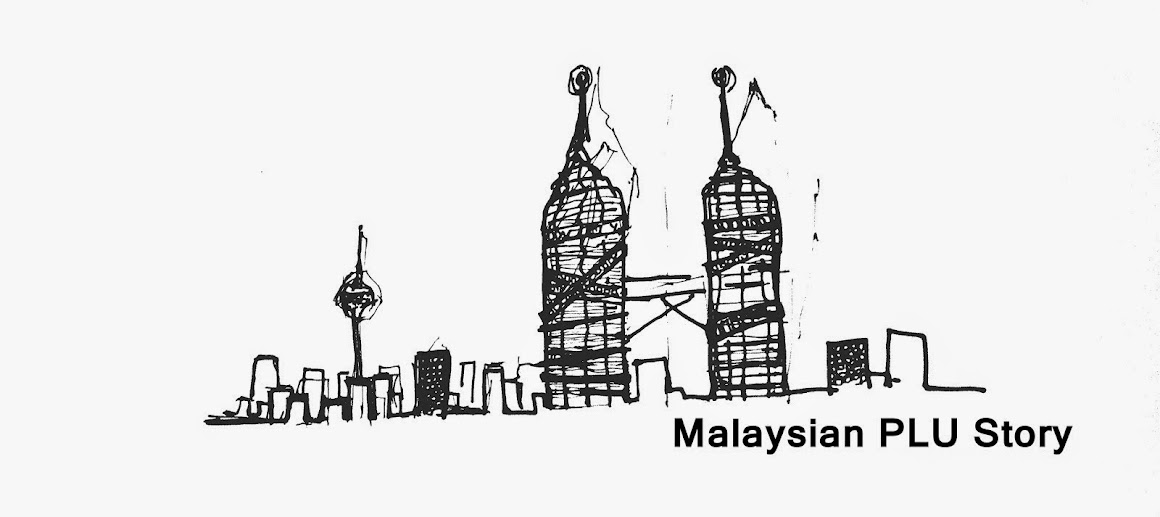-Malaysian PLU Story-