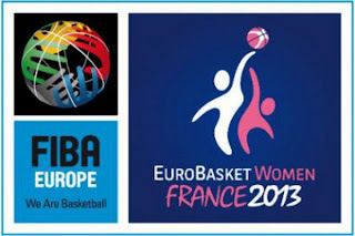 BALONCESTO-Eurobasket femenino 2013