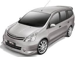 Harga All New Nissan Grand Livina