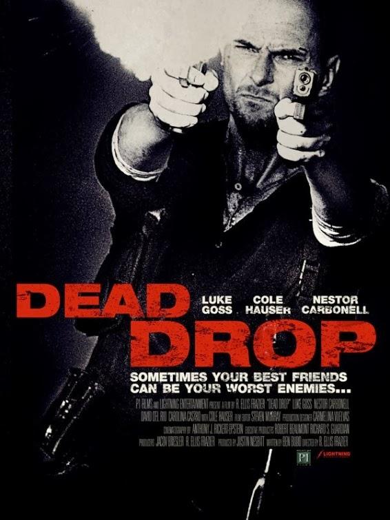 Kẻ Chết Trở Lại - Dead Drop