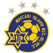 Maccabi Tel Aviv Football Club logo