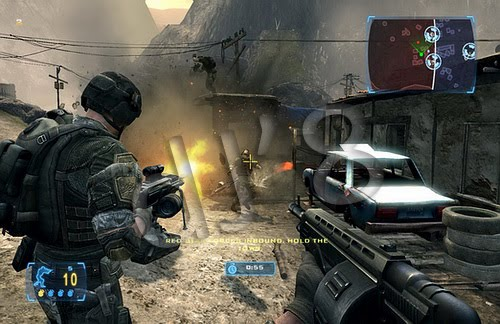 Download Game Point Blank (PB) Offline Full 2012