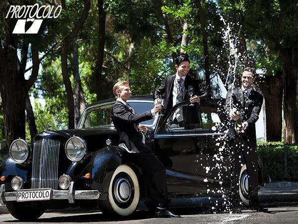 Protocolo novios mi boda rocks experience blog mi boda gratis