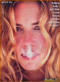 Elisabeth Shue Smoking