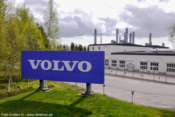 Volvo Säffle