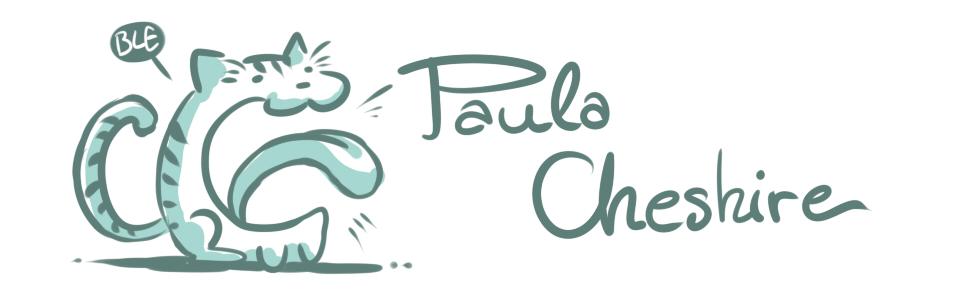 Paula Cheshire