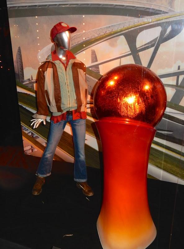 Britt Robertson Tomorrowland Casey Newton costume