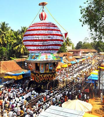 koteshwara ratha