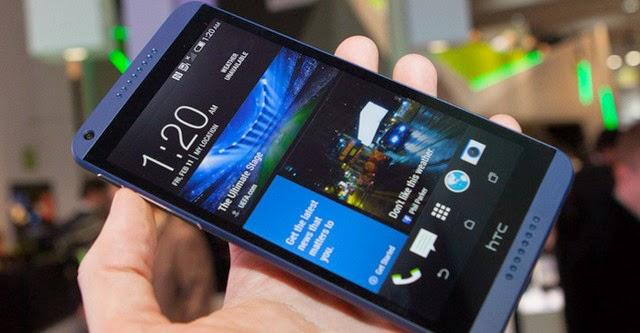 HTC Desire 816 giảm giá 800.000 đồng