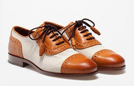 Massimo Dutti primavera verão 2014 sapatos femininos