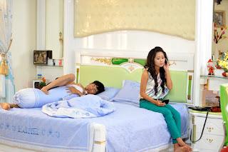 Phim Những Cơn Mưa Tình Yêu Full HTV9