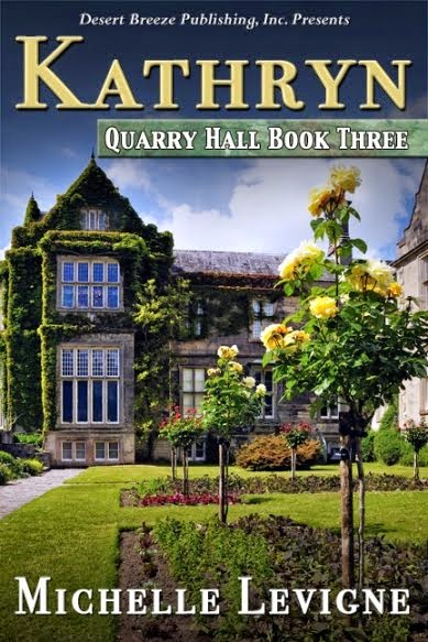 Quarry Hall Series, Desert Breeze Publishing