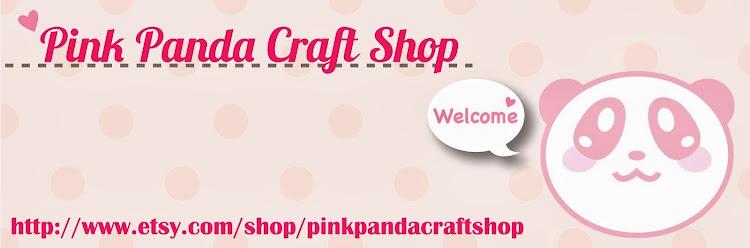 PinkPandaCraftShop