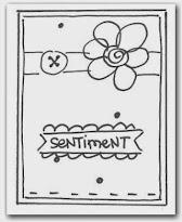 April Sketch Challenge