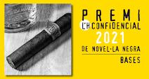 Premi L'H Confidencial 2021