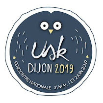 RENCONTRE USK France DIJON 2019