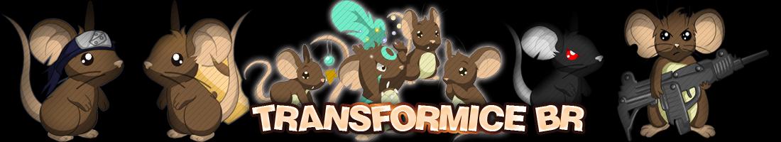 Transformice Hack Br