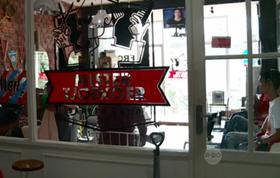 barbershop unik