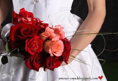carte de voeux mariage