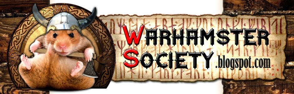 Warhamster Society