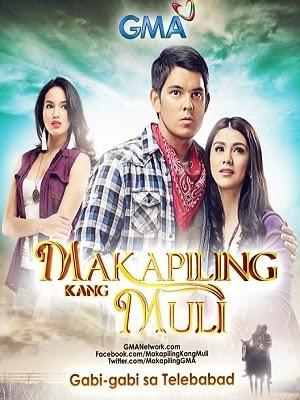 Chuyện Tình Thảo Nguyên - Makapiling Kang Muli