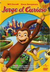 Jorge el Curioso (Curious George) Poster