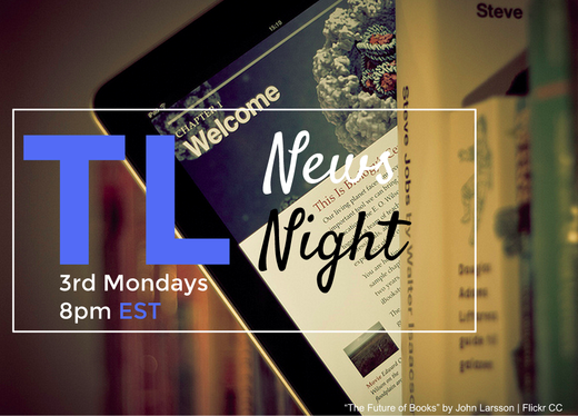 Join Us for TL News Night