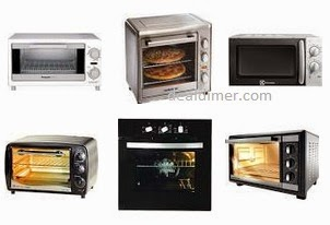 Microwave Ovens & OTGs @ upto 40% off