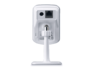 DCS-932L MYDLINK™ WIRELESS N DAY/NIGHT NETWORK CAMERA REVIEW 1