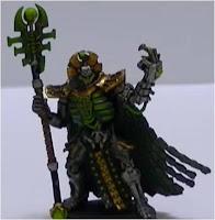 Imotekh, el Señor de la Tormenta