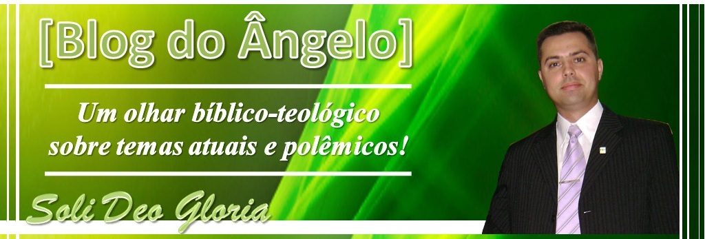 Blog do Ângelo
