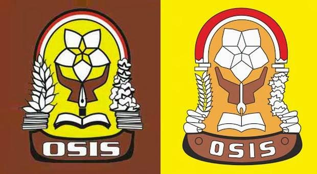 Pencipta Logo OSIS & Pencetus PASKIBRAKA