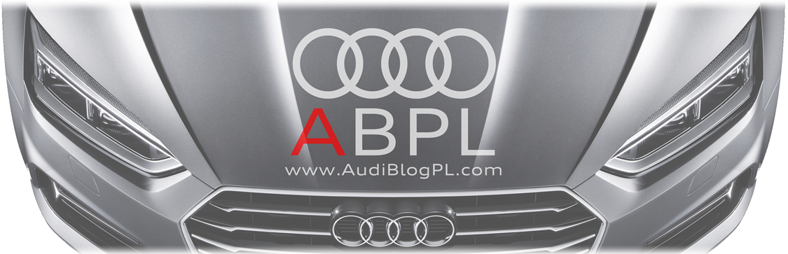 AudiBlogPL