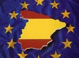 ESPAÑA Y LA UNION EUROPEA