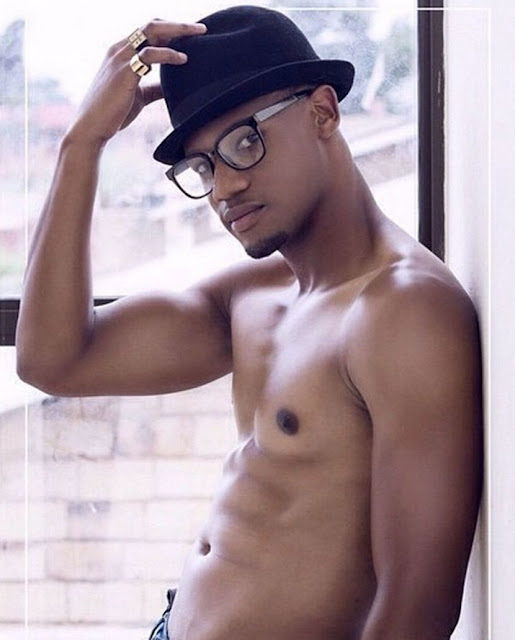 Kay Sibiya (Uzalo actor)