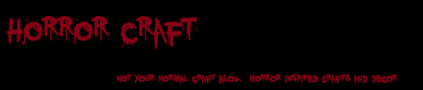 Horror Craft