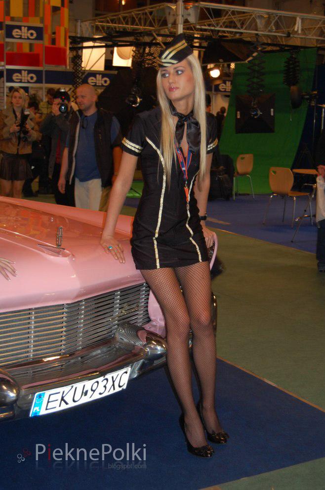 Targi Film Video Foto 2009  Zdjęcie 3