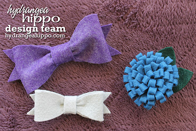 Bows_Pom Pom_Felt_Fun_Heather Landry