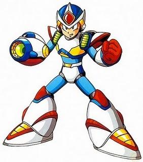 Rockman corner mega man x2 set to hit wii virtual console - Megaman x virtual console ...