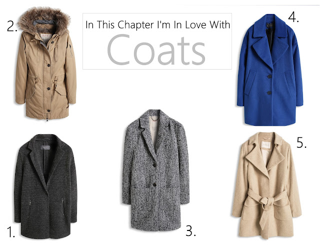 In This Chapter I'm In Love With Coats Esprit Mäntel Herbst Winter 2015 Trends Fashion Mode Blog Blogger Blogging german deutsch Germanblogger Pink Room Rooms PinkRoom