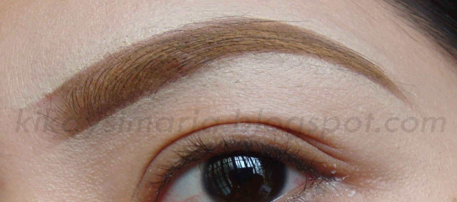 Kikaysimaria Etude House Color My Brows Singapore Authentic Version