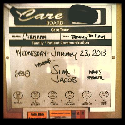 care board