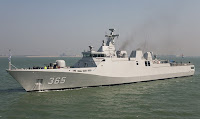 Sigma class corvette