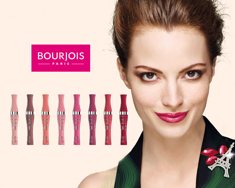 Sugar Spice Product Bourjois Effet Max Gloss