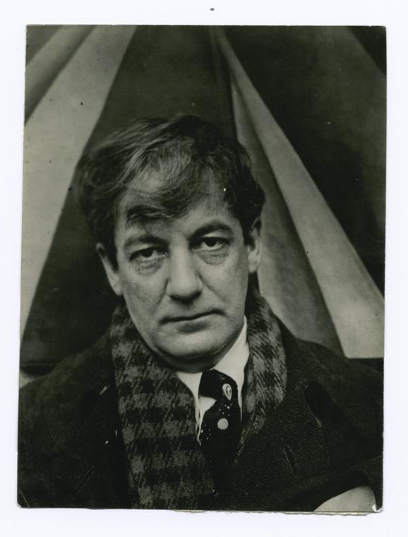 i want to know why sherwood anderson