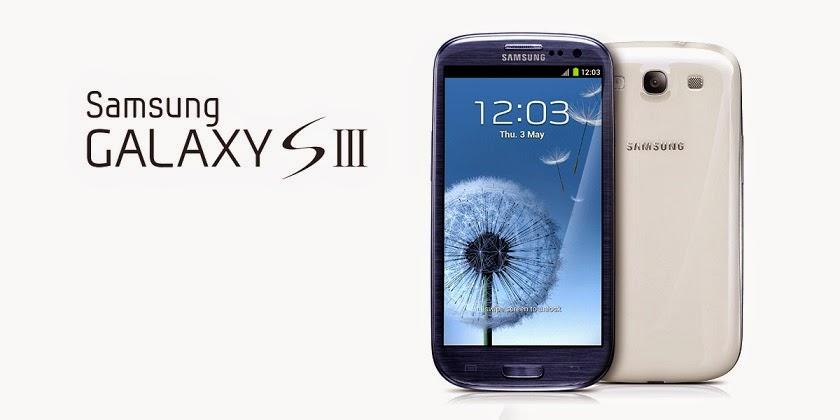 Trucos para el Samsung Galaxy S3